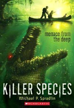 Killer Species