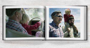 Blurb  Book Father's Day Gift Idea