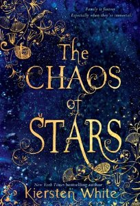 Summer Reading: Chaos of Stars