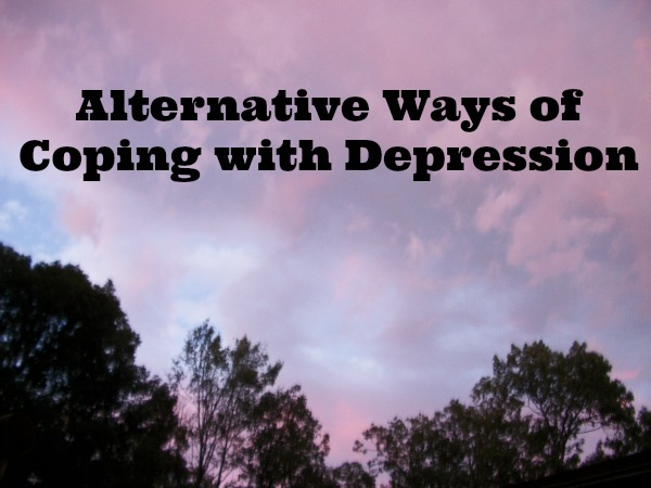 Coping with Depression When You Can