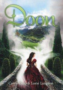 Summer Reading: Doon