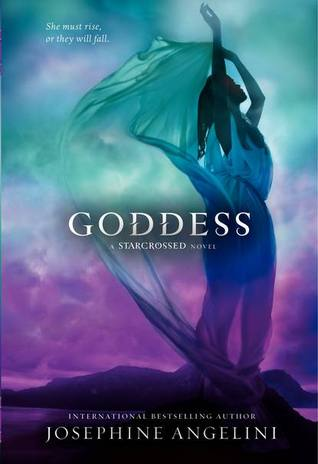 Summer Reading List for Young Adults: Goddess