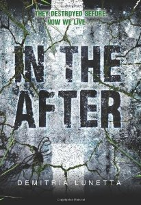 Summer Reading: In the After
