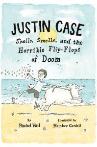 Summer Reading List: Justin Case
