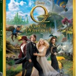 DVD Review: OZ The Great and Powerful