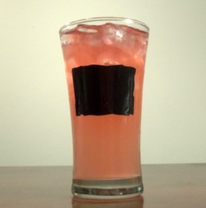 Iced Tea recipes: Passion Tea Lemonade
