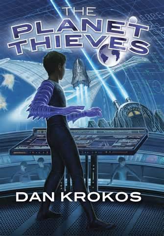 Planet Thieves