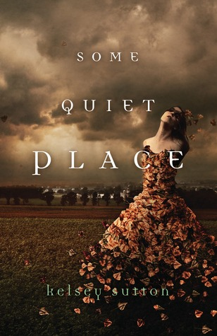 Summer Reading: Some Quiet Place