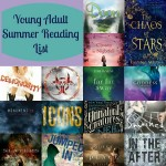 Summer Reading List for Young Adults