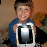 Prevent Summer Brain Drain with VTech InnoTab 2S + Giveaway!