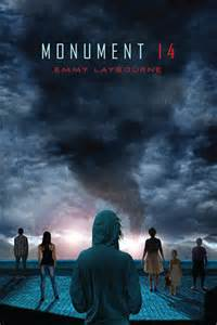 Summer Reading: Monument 14