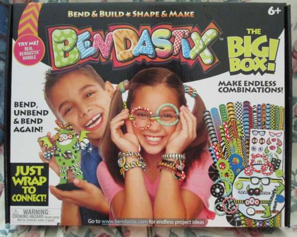 Bendastix Big Box