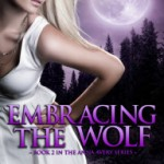 Embracing the Wolf Book Tour: Review