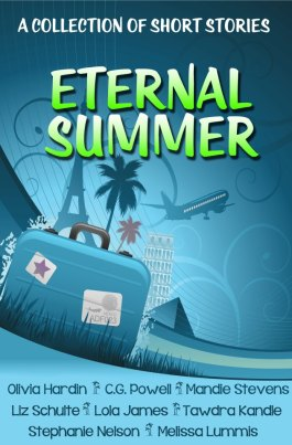 Check out Eternal Summer for a Fun Paranormal Read!