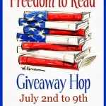 Freedom to Read Giveaway Hop: $20 Amazon Gift Card