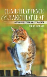 Climb That Fence & Take That Leap Review + Amazon GC Giveaway - Pretty Opinionated