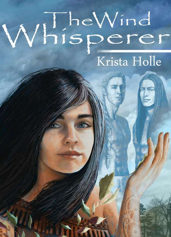 The Wind Whisperer front
