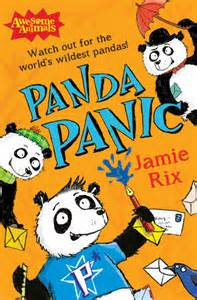 Summer Reading Books: Panda Panic