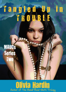 Tangled Up in Trouble Book Tour: $50 Amazon Gift Card Giveaway