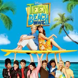 Teen Beacj Movie