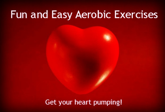Stop Running! Easy and Fun Aerobic Exercises For Non-Runners