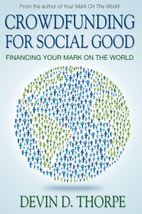 Crowdfunding for Social Good