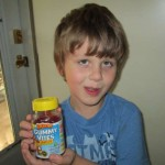 L'il Critters Gummy Vites: A Great Part of Your Kids' Healthy Routine!