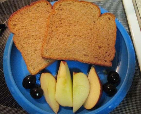 Nature's Own Whole Grain Bread