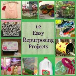 Repurposing Roundup: Awesome Things You Can Make From Things You Own
