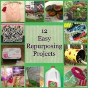 Repurposing