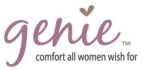 Genie Bra Logo