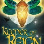 10 Things You Didn't Know about Keeper of Reign + $25 Amazon GC Giveway