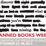 Banned Books Week, Censorship and Quotes from Challenged Books