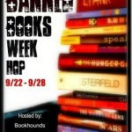 Banned Book Week Giveaway Hop: Win Your Choice of Banned Books