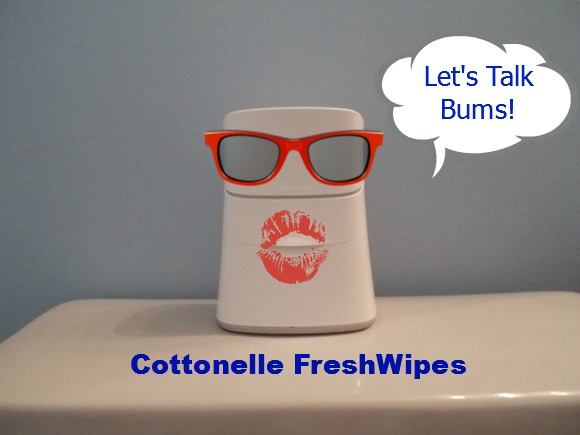 Cottonelle Fresh Wipes