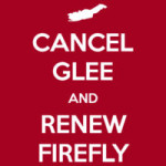 Cancel Glee