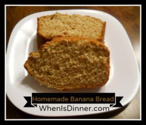 Homemade-Banana-Bread-@WhenIsDinner1