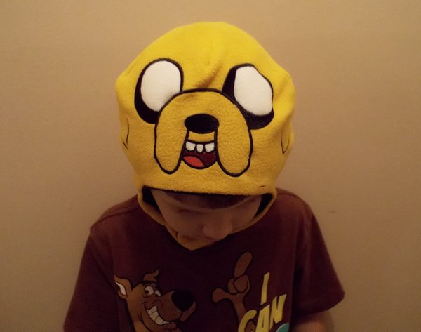 Adventure Time: Jake the Dad Hat