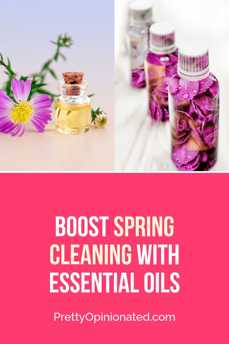 Learn how essential oils can do more than just green your cleaning routine! They can actually help boost your mood and emotional state too! Read more!
