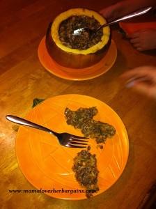 dinner-in-a-pumpkin-served
