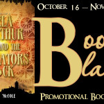 Adela Arthur and the Creator's Clock Promo Blast: $25 Amazon GC Giveaway