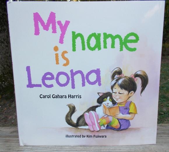 My Name is Leona