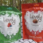 Lovely Candy Company: A Lovely Gluten-Free Stocking Stuffer Choice!
