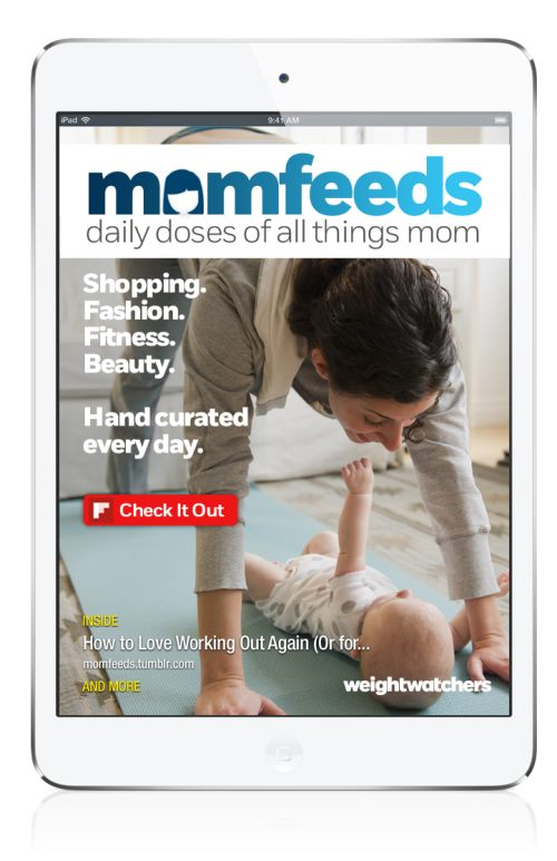 Momfeeds Cover