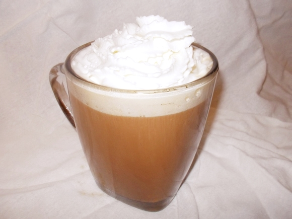 Caramel Mocha Coffee