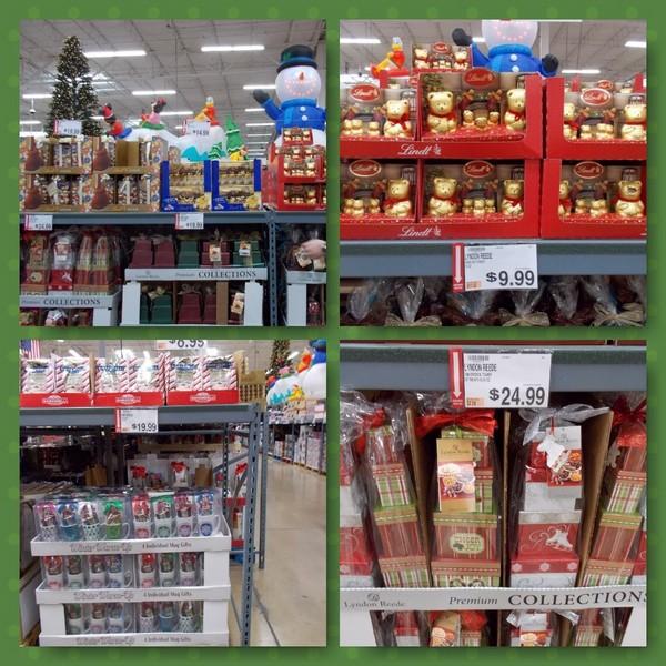 Holiday Shopping at BJs Wholesale Club BJs Food Gifts