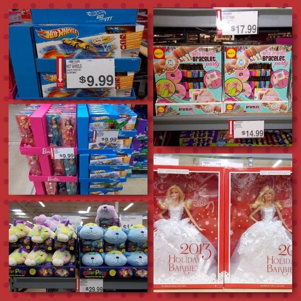 Holiday Shopping at BJs Wholesale Club BJs Kids Gifts