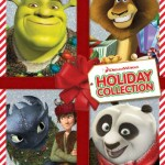 Celebrate the Holidays with Shrek, Po, Toothless and the Dreamworks Gang
