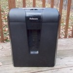Get Organized and Creative with Fellowes 63Cb Shredder