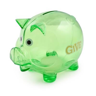 Junior Smart Saver Give Banks